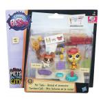 Littlest Pet Shop tématický hrací set - mix variant či barev