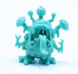 Sliz Monster v vrecúšku