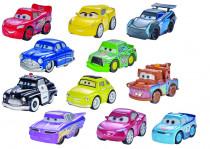 Cars 3 mini auta - mix variant či barev