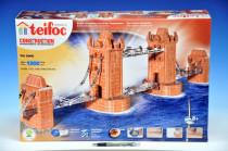 Stavebnica Teifoc Tower Bridge