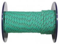 lano 8mm Kružberk farebné (100m)