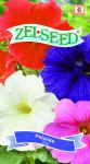 Seva Zelseed Petunia - zmes 0,04g