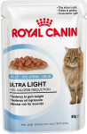 Royal Canin - Feline kaps. Ultra Light v želé 85 g