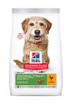 Hill 'Can.Dry SP mature Adult7 + YoutVital S Chick1,5kg