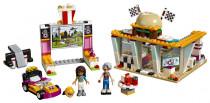 Lego Friends 41349 Jedálenská voz