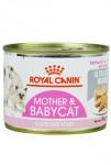 Royal Canin Babycat 195g konzerva - VÝPREDAJ