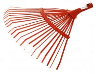 Hrable švédskej kombinovanej pevnej - oranžová