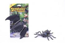 Naťahovacie pavúk / netopier