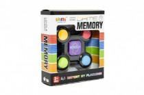 Hra pamäťová plast 9cm na batérie