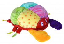Krab plyšový pre najmenších 28 cm