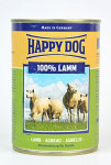 Happy Dog konzerva Lamm Pur Jehněčí 400g