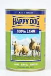 Happy Dog konzerva Lamm Pur Jahňacie 400g
