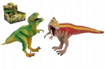 Dinosaurus plast 25cm - mix variant či barev