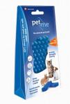 PET and ME kefa pre mačky, krátka srsť, modrý