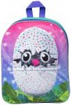 Plyšový batôžtek Hatchimal na zips