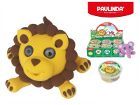 Paulinda Lucky zvířátka II. 40 g v kelímku - mix variant či barev