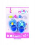 BABY born Gumové sandálky, 6 druhů - mix variant či barev