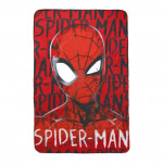 Deka fleece - Spiderman