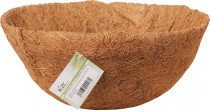 Vložka kokosová 30 cm - do závesného košíka