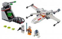 Lego Star Wars 75235 Útek z priekopy sa stíhačkou X-Wing