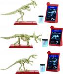 Jurský svet dino kostry - mix variantov či farieb
