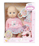 My First Baby Annabell® Panenka s oblečky