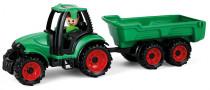 Truckies traktor s vlečkou