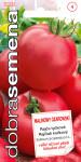 Dobrá semená Rajčiak kolíkový - Malinowa Ozarowski 30s
