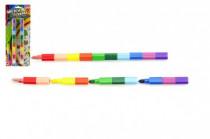 Pastelky meniace farbu 2ks 22cm