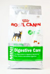 Royal canin Kom. Mini Digestive Care 2kg
