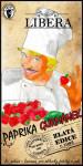 """Paprika """"Zlatá edice"""" - Gurmánek (15-20 semien)"""