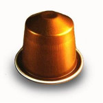 Kávová kapsula Livanto 10 ks