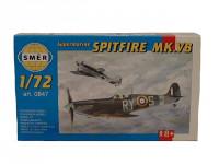 Supermarine Spitfire MK.VB  1:72