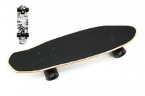 Skateboard - pennyboard drevo 63cm, nosnosť 100kg, vzor China