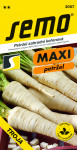 Semo koreň petržlenu - Troja 3g - séria Maxi