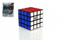 Rubikova kostka hlavolam 4x4 plast