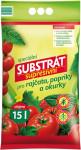 Substrát Forestina Profík - Supresivní pro rajčata, papriky a okurky 15l