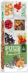 PUUR pauze dr.savec - tyč., lesní ovoce 110 g