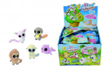 Yoohoo&Friends Zvířátka - mix variant či barev