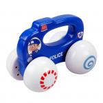 Hrkajúce autíčko Polícia