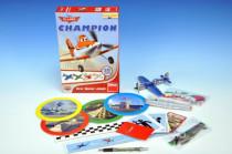 Champion Planes společenská hra v krabici 20x30cm