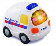 Tut Tut Ambulancia CZ