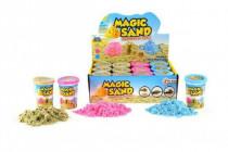 Magický písek 100g - mix barev