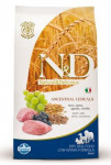N & D LG DOG Adult Mini Lamb & Blueberry 7kg