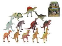 Dinosaurus 26-32 cm - mix variant či barev