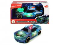 Policajné auto Lightstreak