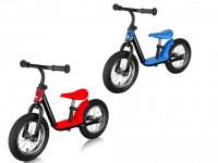 Detský balančné koleso - modré / červené