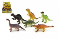 Dinosaurus plast 15cm - mix variantov či farieb