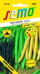 Semo Fazuľa kríčková zmes farieb 12g - séria Paleta barev