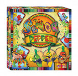 Cool games Señor Pepper